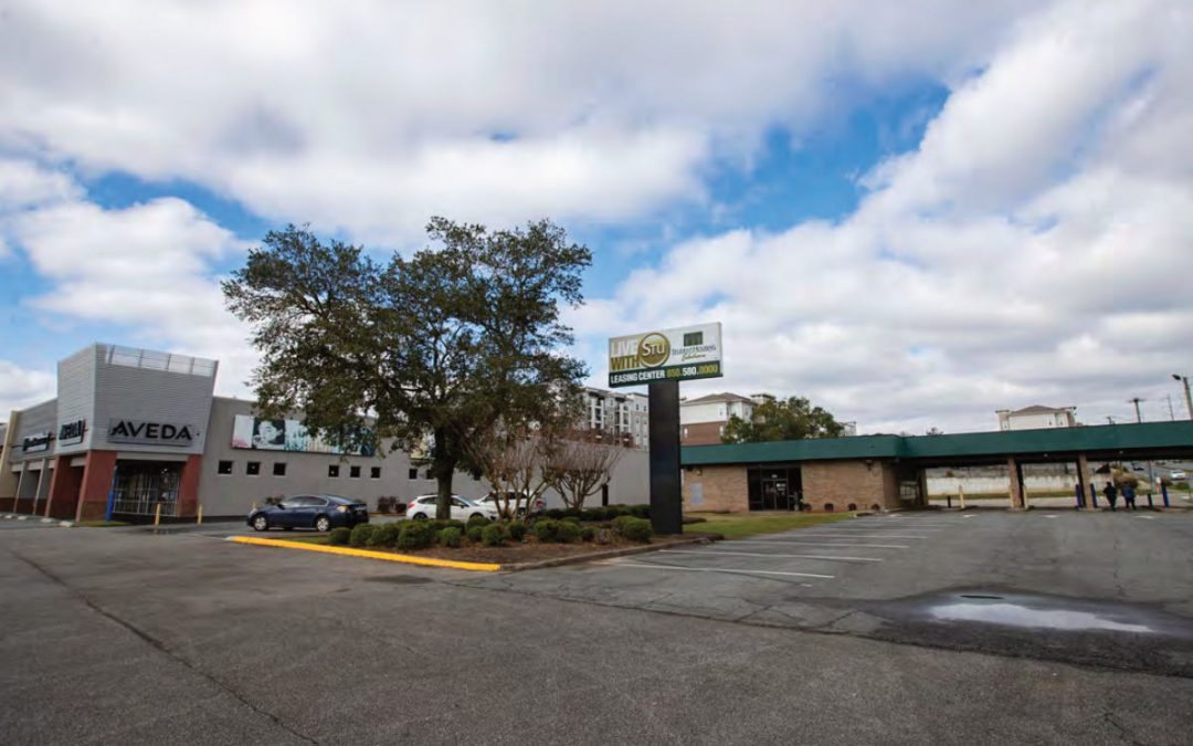 ALDI Close to Closing Deal at One Tallahassee Location