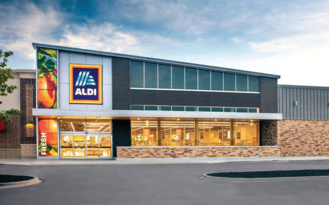 Aldi Closes Deal to Build Tallahassee Site